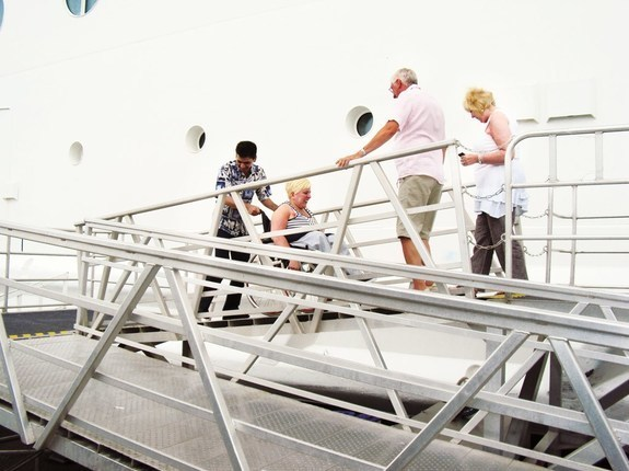 réparation bateau aluminium