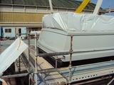 building shipyard