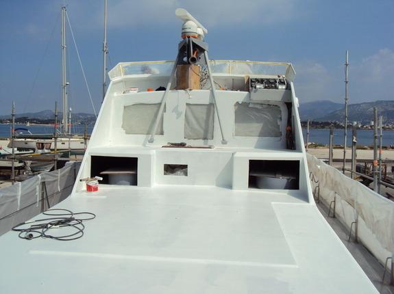 construction bateau aluminium
