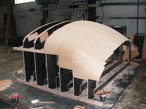Construction composite